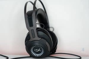 The HyperX Cloud Revolver S: A Prime Choice For Gamers 41